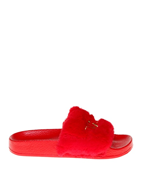 T-Box Terlik Kırmızı